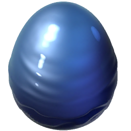 Mercury Dragon Egg