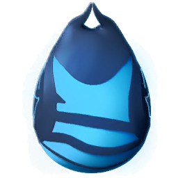 Midnight Dragon Egg