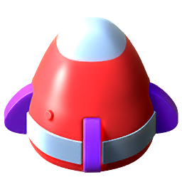 Missile Dragon Egg