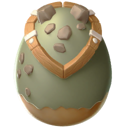 Mountain Dragon Egg
