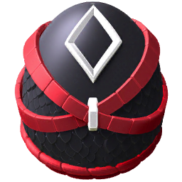 Ninja Dragon Egg