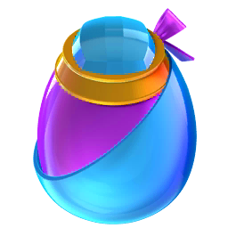 Perfume Dragon Egg