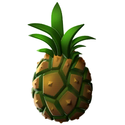 Pineapple Dragon Egg
