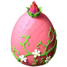 Pixie Dragon Egg