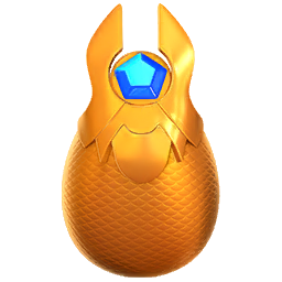 Radiant Dragon Egg