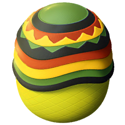 Rastafari Dragon Egg