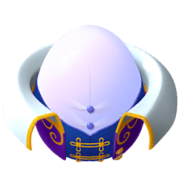 Regal Dragon Egg