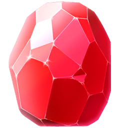 Ruby Dragon Egg