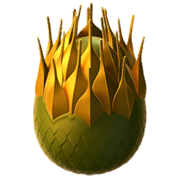 Seed Dragon Egg