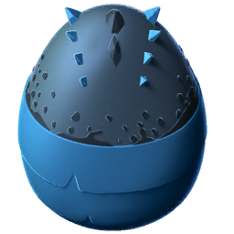 Shadow Dragon Egg
