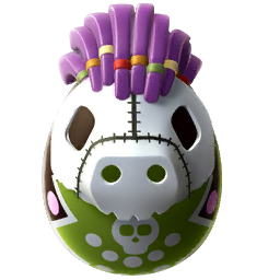 Shaman Dragon Egg