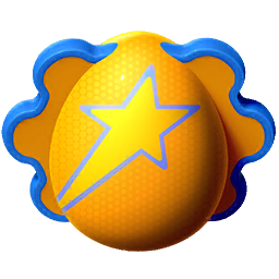 Shooting Star Dragon Egg