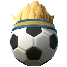 Soccer Dragon Egg