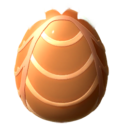 Solar Dragon Egg