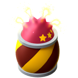 Sparkler Dragon Egg