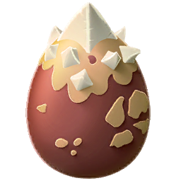 Spikey Dragon Egg