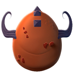 Stache Dragon Egg