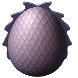 Storm Dragon Egg