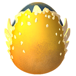 Sulfur Dragon Egg