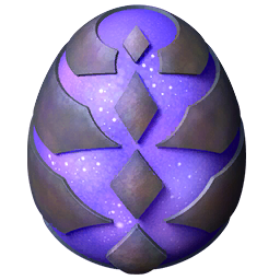 Titan Dragon Egg