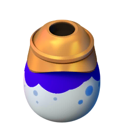 Torch Dragon Egg