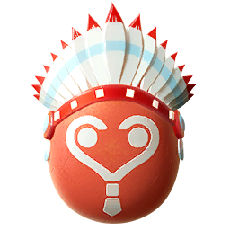 Tribal Dragon Egg