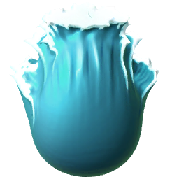 Tsunami Dragon Egg
