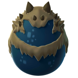 Wolf Dragon Egg