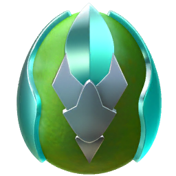 X Ray Dragon Egg