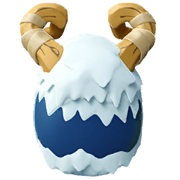 Yeti Dragon Egg