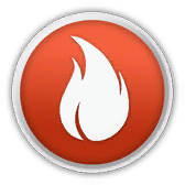 Icon of the Fire Element