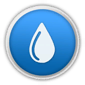 Icon of the Water Element