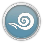 Icon of the Wind Element